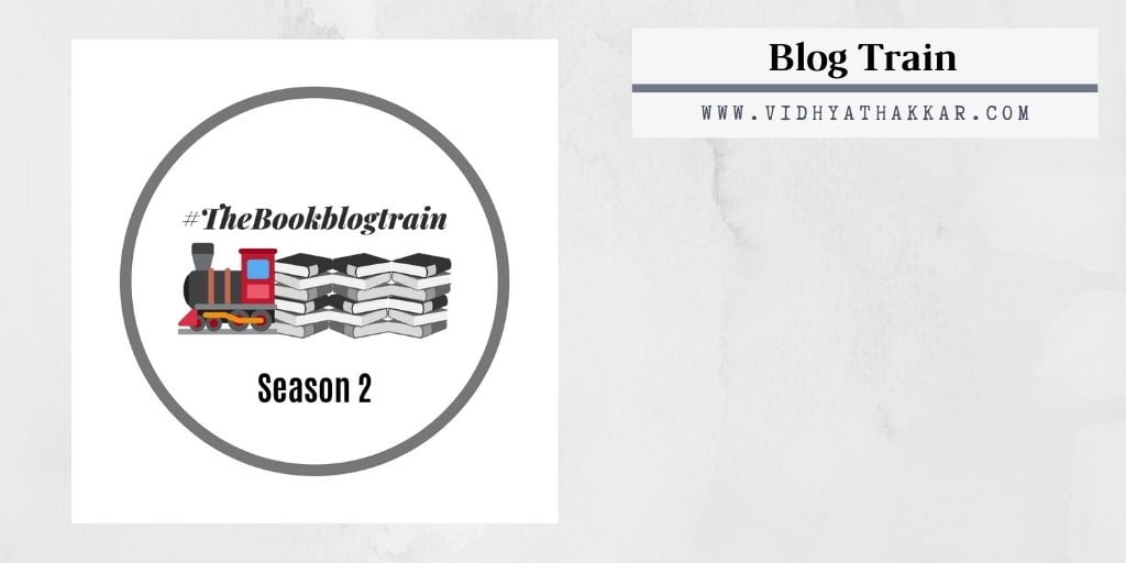 Read more about the article #TheBookBlogTrain Season 2 – The conclusion