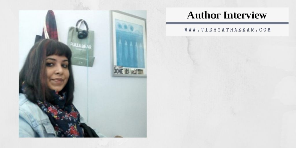 Read more about the article Richa Kashyap : Author of Puma A soldiers Dog – Author Interview