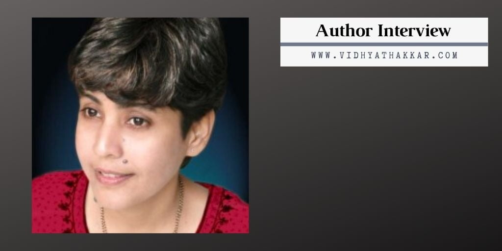 Read more about the article Author Interview with Shahin Ashraf Ali – Author of Super Stories with Tips and Activities.