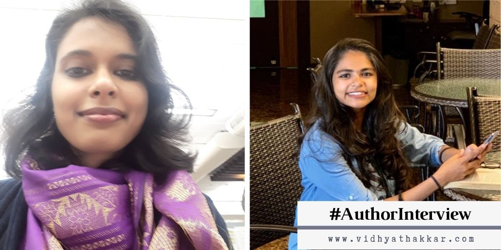 Interview with Smita Das Jain – Author of the book A Slice of Life: Every Person Has A Story'….
